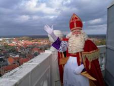 Sinterklaas bedenkt letterspel voor Nijkerkse kinderen