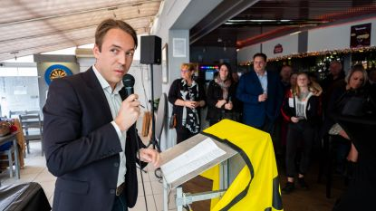 Vlaams Belang start petitie tegen asielcentrum Deurne