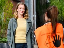 'Coronafilm' Pathé bijna goud, ook versie met Irma Sluis succes