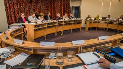 Geen gemeenteraad in december