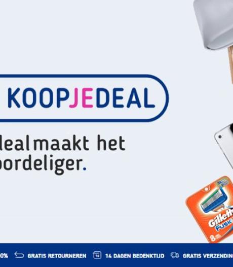 Koopjedeal.nl uit Lelystad voert verbeteringen door na forse kritiek van consumenten