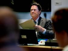 'Eerst gesprek met wethouder over inhuur externen in Dordrecht'