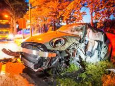 Automobilist (22) overleden bij ongeluk in Best