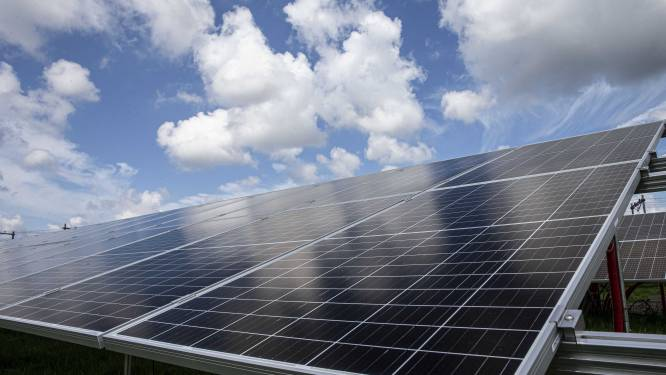 De Mandel wil energiefactuur verlagen voor 184 Roeselaarse gezinnen