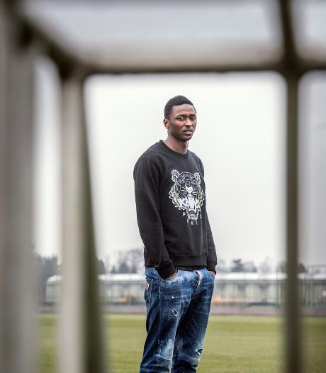 De route naar Rusland loopt via Breda: 'Ik wil via NAC naar het WK'