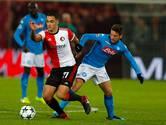 Amrabat houdt dubbel gevoel over aan Champions League