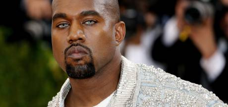 Kanye West terug op Instagram
