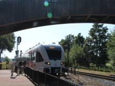 Provincie geeft geen gehoor aan luide roep om wc's in treinen