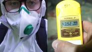"""Urban explorer verkent verlaten Tsjernobyl-ziekenhuis: """"Ik moet hier niet te lang blijven"""""""