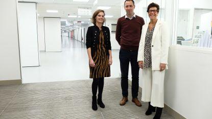 Huisartsenwachtpost regio Mechelen staat ten dienste van 128.000 mogelijke patiënten