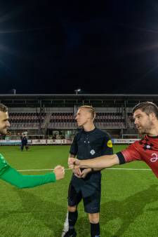 SC Bemmel wint eerste 'spookduel' van MASV