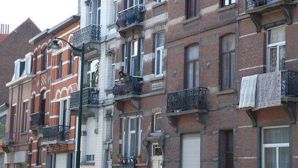 Gisteren werden er huiszoekingen uitgevoerd in Anderlecht.