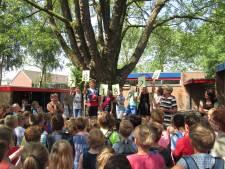 Vier schoolgebouwen in Waddinxveen komend jaar omgebouwd tot twee