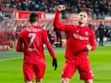 FC Twente ten koste van RKC naar kwartfinale beker