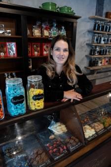 Een Eindhovense snoepwinkel vol nostalgie