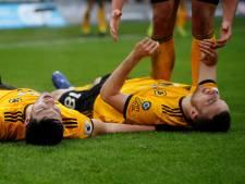 Jota held van 'Wolves' na spektakelstuk tegen Leicester City