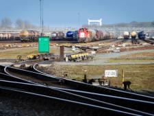 Kijfhoek stilgelegd wegens veiligheidsprobleem; railvervoerders woest
