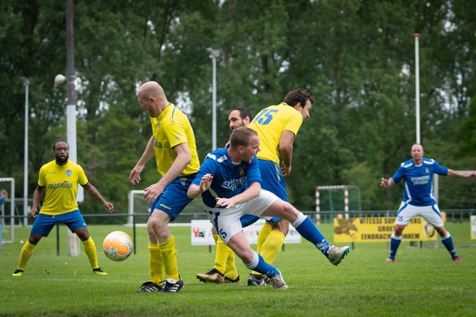 SC Veluwezoom.