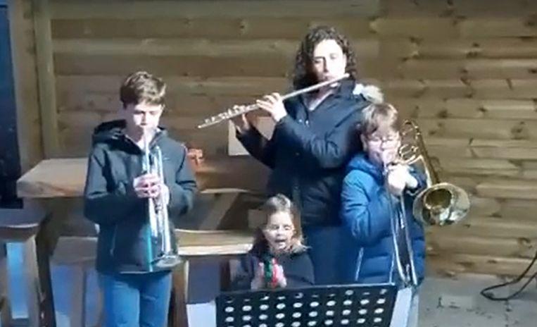 De Koninklijke Harmonie Sint-Cecilia Rumbeke