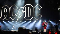 'Mentor' van AC/DC George Young overleden