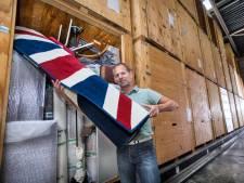 Bye bye Britten: 'Ik drink een biertje op de Brexit'