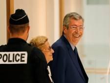 Prison ferme pour les Balkany