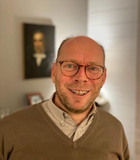 Waterloo en deuil: le premier échevin Yves Vander Cruysen est décédé de la Covid