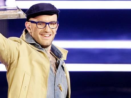 Hoe is het nu met...? Ben Saunders