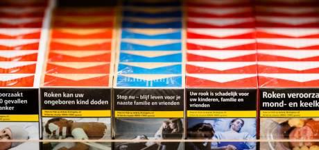 'Nog vaak verkoopafspraken tabak op festivals'