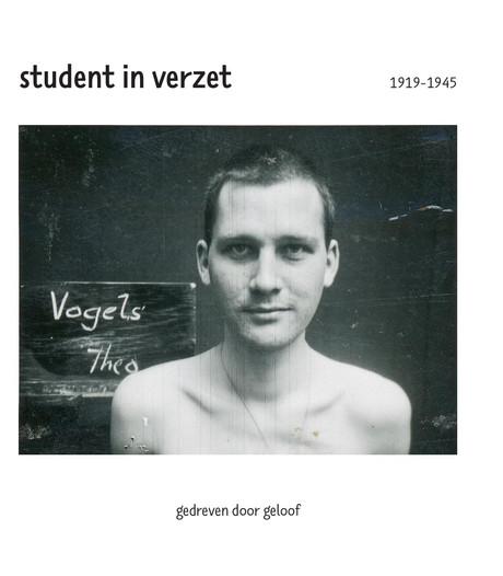 Neef gaat op zoek naar het oorlogsverhaal van Theo Vogels, 'student in verzet'