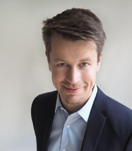 """Horeca Vlaanderen-topman Matthias De Caluwe rekent op de 'goodwill' van de Vlaming: """"Als de mensen massaal wegblijven, gaan we sowieso kopje onder"""""""