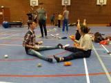 Jongleer Weekend in Enschede is meer dan alleen jongleren