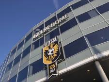Droomparken uit Beekbergen nieuwe hoofdsponsor Vitesse