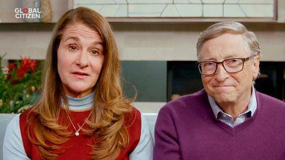 Miljardair Bill Gates zet zijn hele fonds in voor bestrijding virus