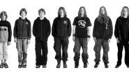 Groot worden : elf portretten van opgroeiende jongeren in de bib van Scheldewindeke