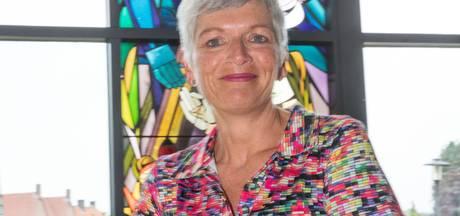 Mariska Briels uit Beek en Donk helpt als taalcoach gemeenten met helder taalgebruik