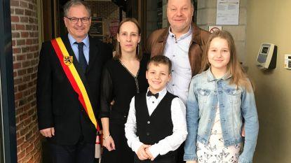 """Elke en Rudolf stappen in huwelijksbootje op 20 02 2020 : """"Eindelijk!"""""""