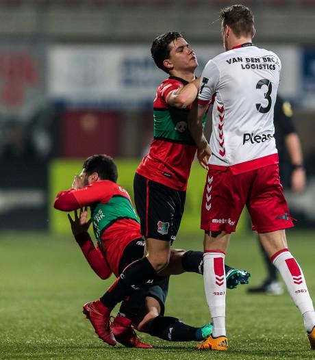 Reclame blijft uit, dramatische start wordt Helmond Sport fataal