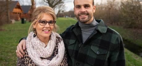 Danny (27) uit Den Ham zoekt donor voor zieke moeder: 'Weet niet hoe lang ze nog heeft'