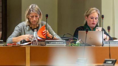 """Situatie onhoudbaar nu schepen Ilse Uyttersprot (CD&V) bevoegdheden definitief verliest: """"8.000 euro per maand verdienen voor twee uur werk per week, dat kan niet"""""""