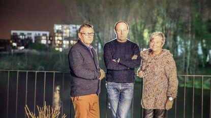 Buurtcomité is tegen grootschalig woonproject op Moleneiland