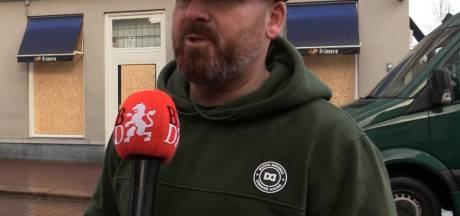 Marco Kroon biedt hulp aan: 'Ik voel me superellendig om wat er in mijn stad gebeurd is'