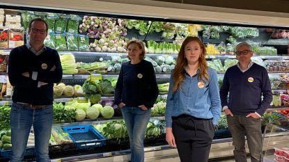 Delhaize uit Vichte houdt winkel uurtje langer open voor zorg- en hulppersoneel
