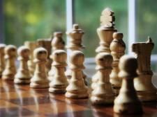 Schaakclub Zierikzee zet bedrijvenkampioenschap op
