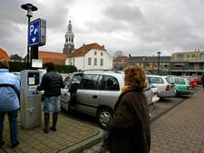 Winkeliers Nijkerk woedend over schrappen parkeerplaatsen