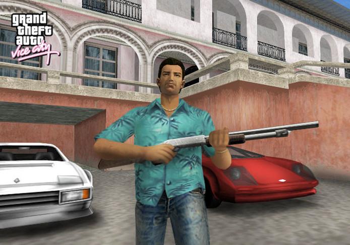 Sorti en 2002, Grand Theft Auto: Vice a réalisé un véritable carton au niveau mondial, comme tous les autres épisodes qui lui ont succédé.