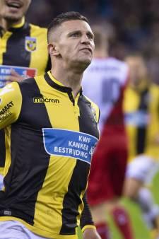 Fabriek dropt partij 'geneeskrachtige' mosterd bij Vitesse