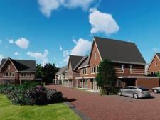 Woningen op locaties voormalige garage Van der Kooij in Vlaardingen