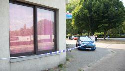 Man (38) die met schroevendraaier in hals werd gestoken, is overleden