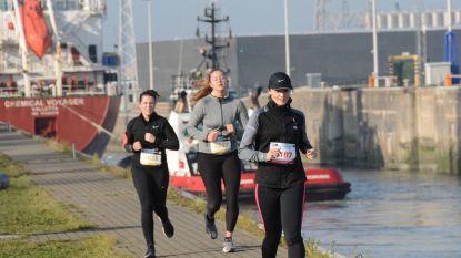 """Eerste Havenland Run & Walk lokt 2.600 deelnemers: """"Er komt zo goed als zeker een volgende editie"""""""